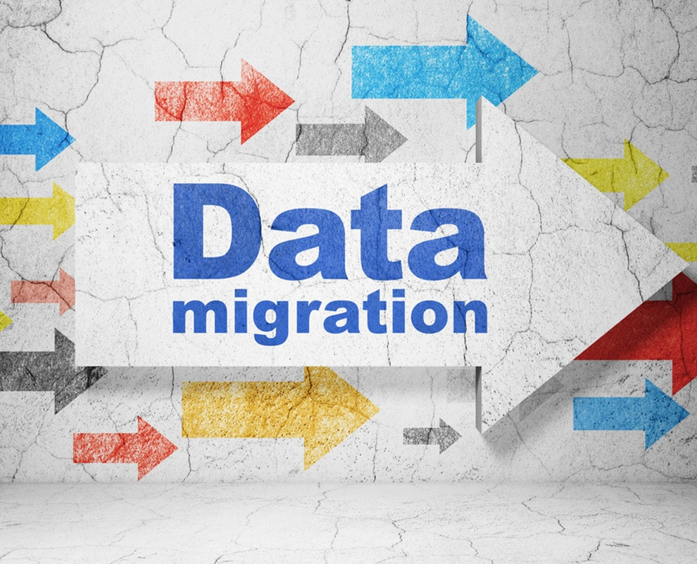 Maximizer CRM Data Migration