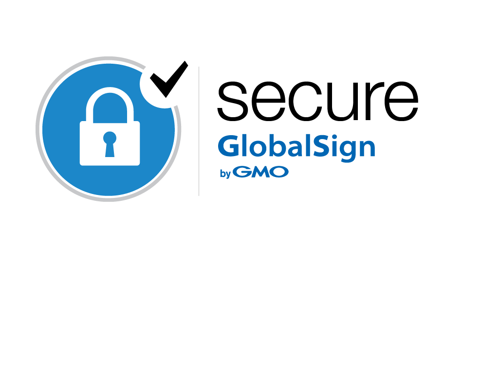Secure Global Sign by GMO logo